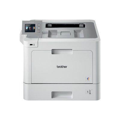 Brother HL-L9310CDW A4 Mono Laser Printer