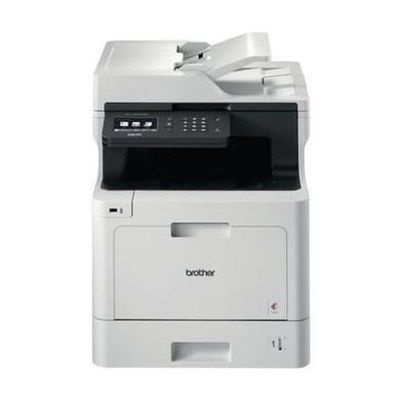 Brother DCP-L8410CDW A4 USB Multifunction Colour Laser Wireless Printer