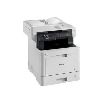 Brother MFC-L8900CDW A4 Multifunction Colour Laser Printer