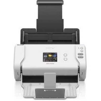 Brother ADS-2700W Wireless Desktop Scanner