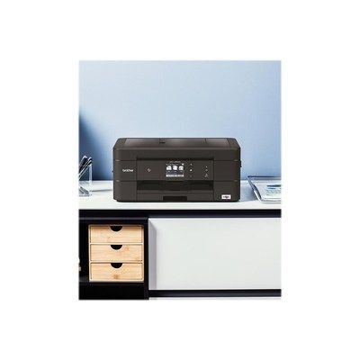 Brother MFC-J890DW A4 Multifunction Colour InkJet Printer