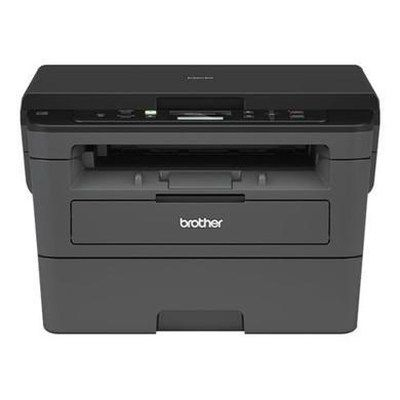Brother DCP-L2530DW A4 USB Multifunction Mono Wireless Laser Printer