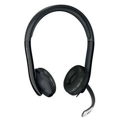 Microsoft Stereo LifeChat LX-6000 Headset USB Connectivity