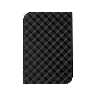 Verbatim Store n Go Gen 2 Portable 2TB External Hard Drive - Black