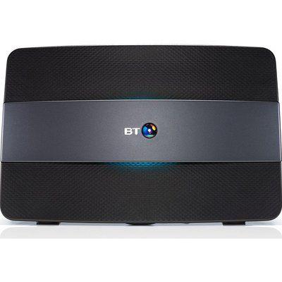 BT Smart Hub Wireless Cable & Fibre Router