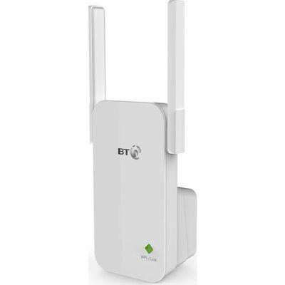 BT Essential WiFi Range Extender 300