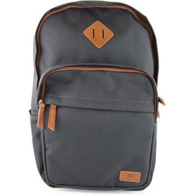 Goji GSBPGY17 15.6 Laptop Backpack - Grey