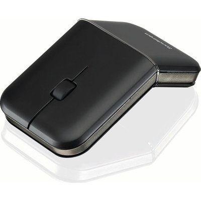 Sandstrom SMWLFLD19 Wireless Optical Mouse - Black