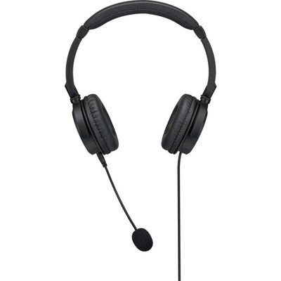 Advent AHSOE19 Headset - Black