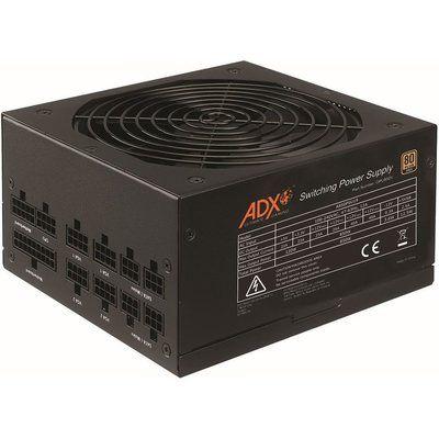 ADX Power W850 Modular ATX PSU - 850 W