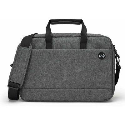 """GOJI G14LBGY20 14"""" Laptop Bag - Grey"""
