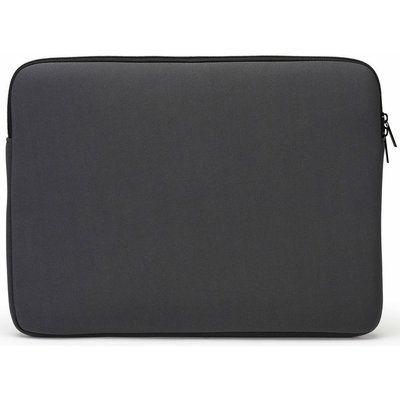"""LOGIK L14SGY20 14"""" Laptop Sleeve - Grey"""