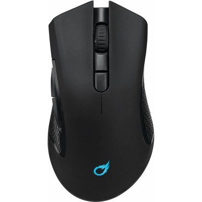 ADXWM0720 Wireless Optical Gaming Mouse, Neon