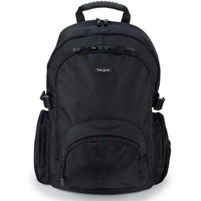 Targus CN600 Backpack - Black