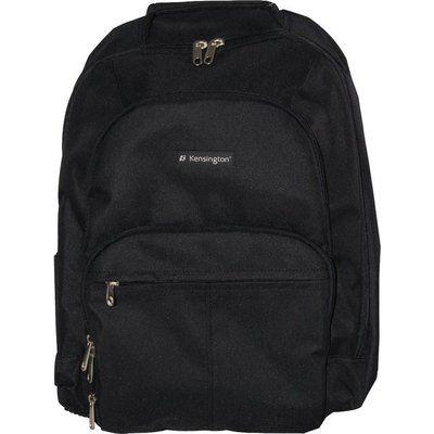 """KENSINGTON SP25 15.4"""" Laptop Backpack - Black"""