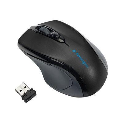 Kensington ProFit Wireless Mid-Size Mouse with nano receiver