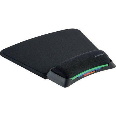 Kensington SmartFit Mouse Mat - Black