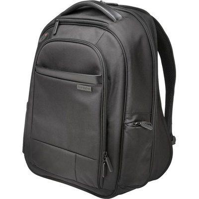 """KENSINGTON Contour 2.0 Pro 17"""" Laptop Backpack - Black"""