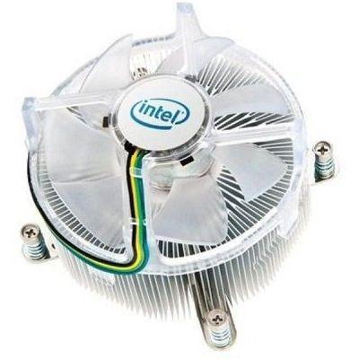Intel heatsink and fan for Intel Socket 2011 Cooler