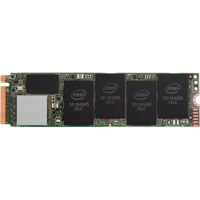 Intel 660p Series 1TB, M.2 SSD Single Pack