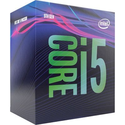 Intel Core i5 9400 2.9GHz Socket 1151 Processor
