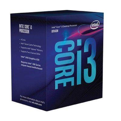 Intel Core i3 9100F Socket 1151 3.6GHz Coffee Lake Processor