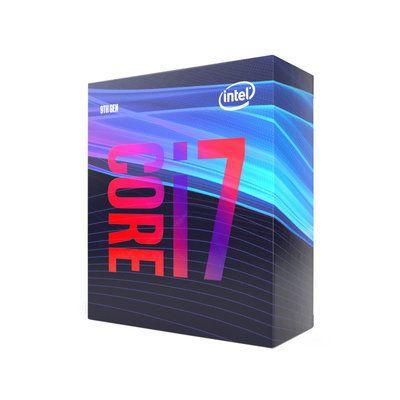 Intel Core i7 9700 Socket 1151 3.0GHz Coffe Lake-R Processor