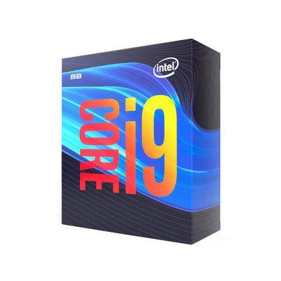 Intel Core i9 9900 9th Gen Desktop Processor