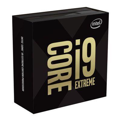 Intel 18 Core i9 10980XE Extreme Unlocked Cascade Lake-X CPU/Processor