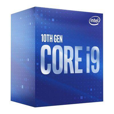 Intel Core i9 10900 5.2GHz 10 Core Processor