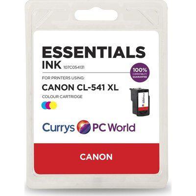 Essentials Tri-colour Canon Ink Cartridge