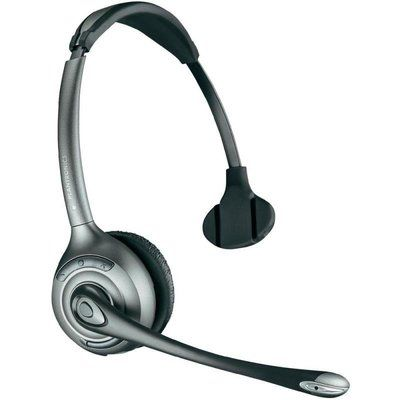 Plantronics Spare Savi Office WH300/A DECT 6.0 Over-the-Head Monaural
