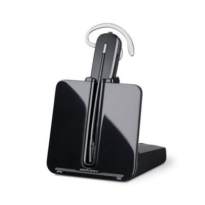 Plantronics CS540 Wireless Convertible DECT Headset with HL10 Headset