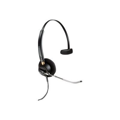 Plantronics EncorePro HW510V Over-the-Head Monaural Voice Tube Headset
