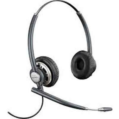 Plantronics EncorePro HW720 Binaural Headset