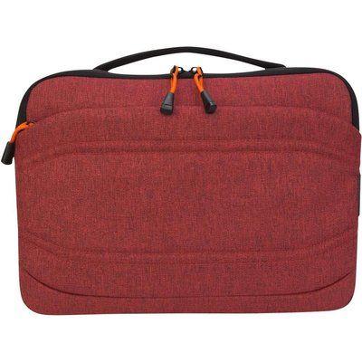 """TARGUS Groove X2 13"""" MacBook Case - Dark Coral, Coral"""