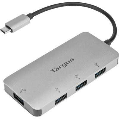 TARGUS USB-C to 4-port USB-A Hub