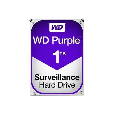 WD Purple 1TB Surveillance 3.5 Hard Drive