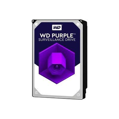 WD 3.5 INCH 8TB Purple Internal SATA HDD