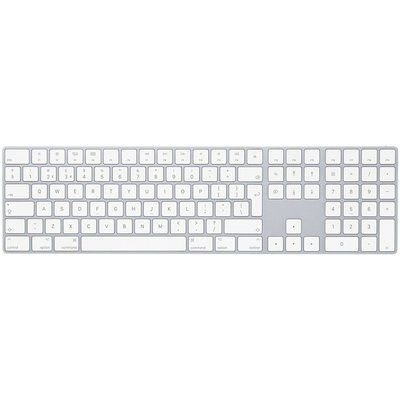 Apple MQ052B/A Magic Keyboard with Numeric Keypad