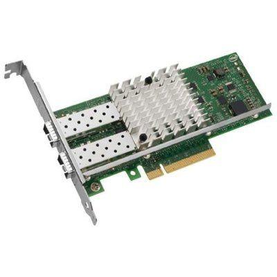 Intel EN Converged Network Adapter X520-DA2 Network Adapter