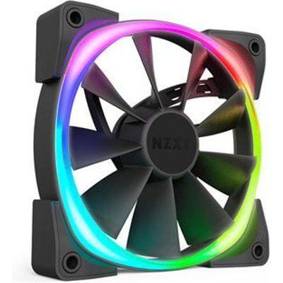 NZXT 140mm Aer RGB 2 Premium Digital LED PWM Fan