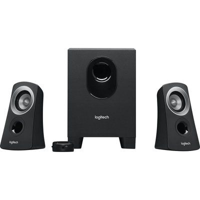 Logitech Z313 2.1 PC Speakers