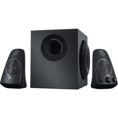 Logitech Z623 2.1 PC Speakers
