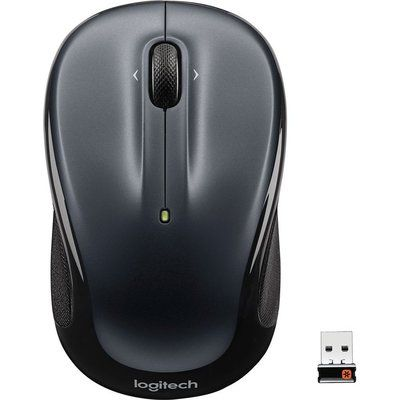 Logitech M325 Wireless Optical Mouse