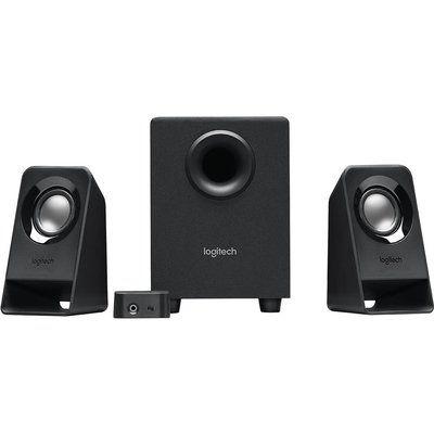 Logitech Z213 2.1 PC Speakers