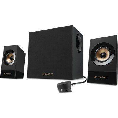 Logitech Z533 Multimedia 2.1 PC Speakers