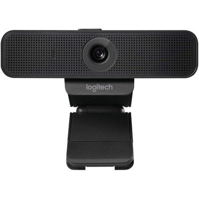 Logitech C925-E Business Webcam - HD 1080p/30fps