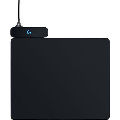 LOGITECH PowerPlay Gaming Surface - Black