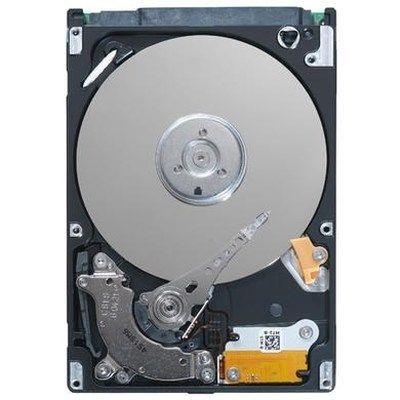 Dell 2TB 7.2K RPM SATA 6Gbps 3.5in Hot-plug Hard Drive 13G CusKit